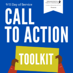 Cover page of Call to Action Toolkit