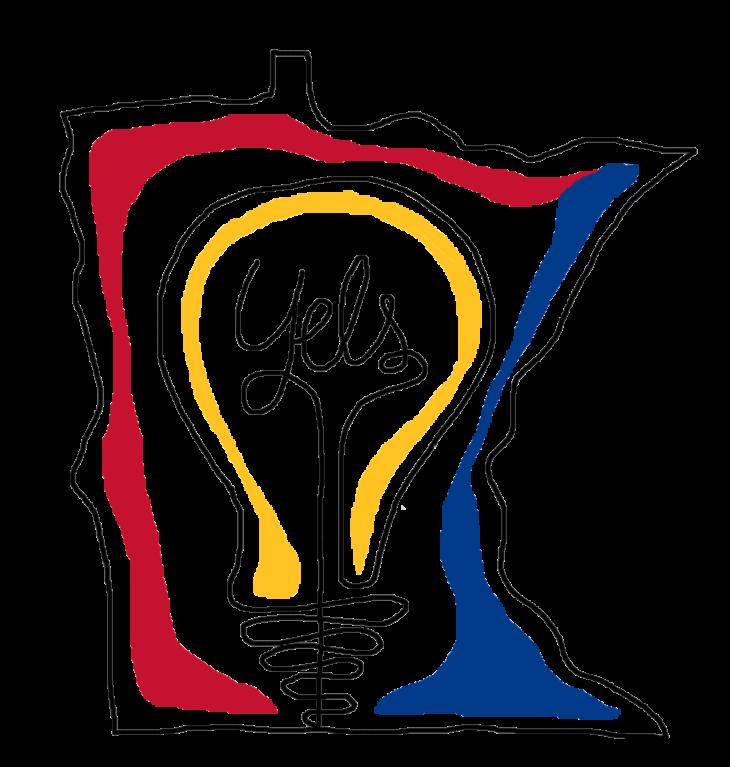 YELS logo