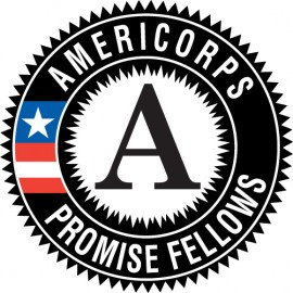 AmeriCorps Promise Fellow Logo