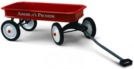 America's Promise Red Wagon logo