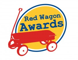 Red Wagons Award logo